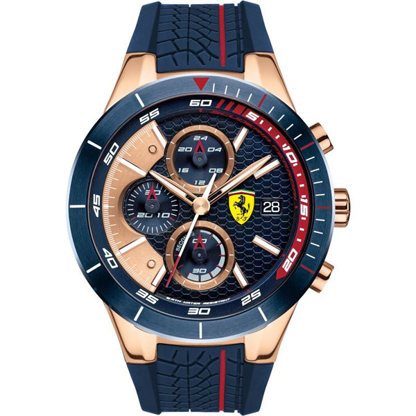 SCUDERIA FERRARI WATCH | SF57 - 830297