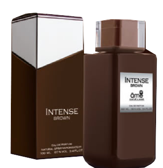 AME - INTENSE BROWN | PF764 - Zawadis.com