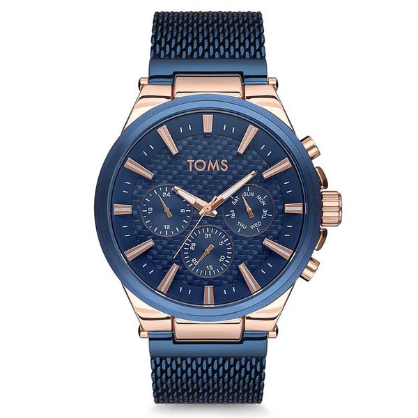 TOMS WATCH | TM1 - TM81739C-833-T