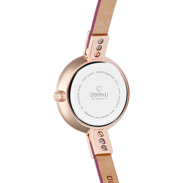 OBAKU WATCH | OB410 - V129LXVQRD