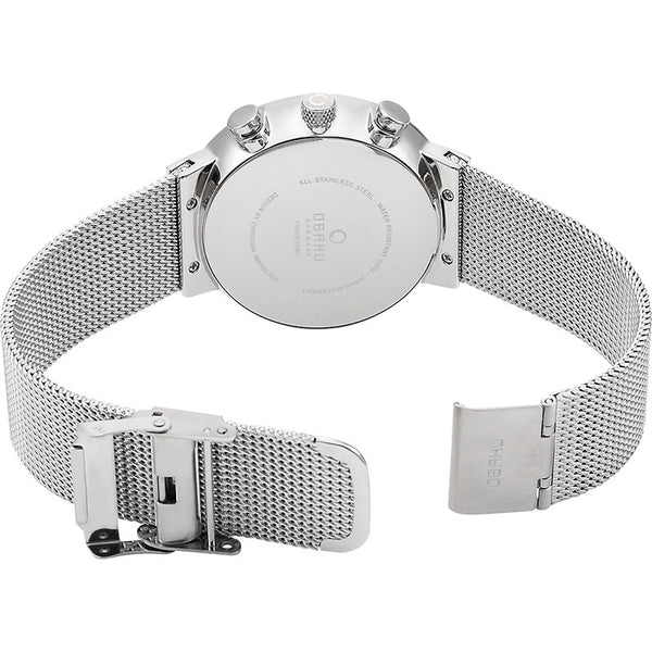 OBAKU WATCH | OB814 - V180GCCLMC