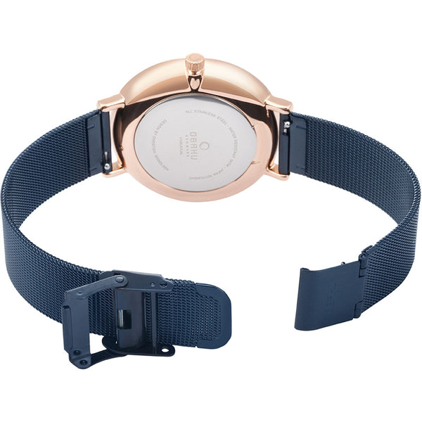 OBAKU WATCH | OB695 - V186LXVLML