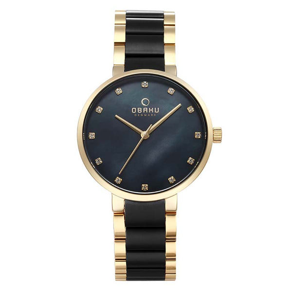 OBAKU WATCH | OB698 - V189LXGBSB1