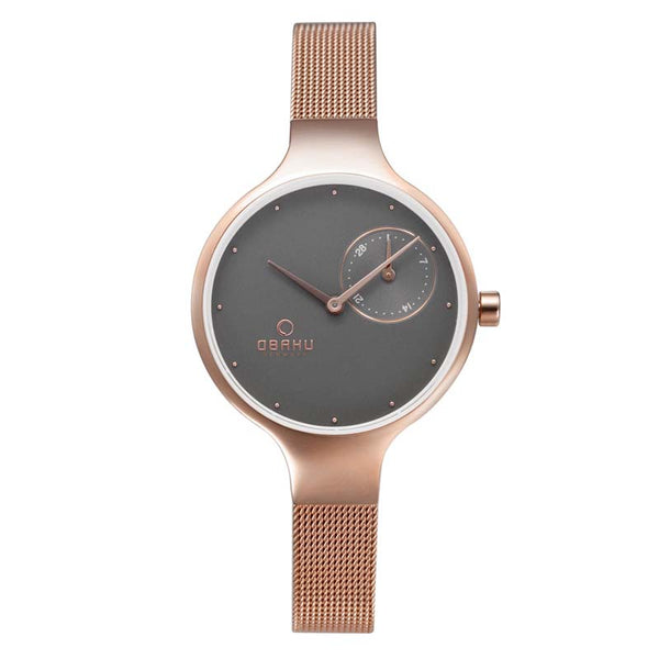 OBAKU WATCH | OB719 - V201LDVJMV
