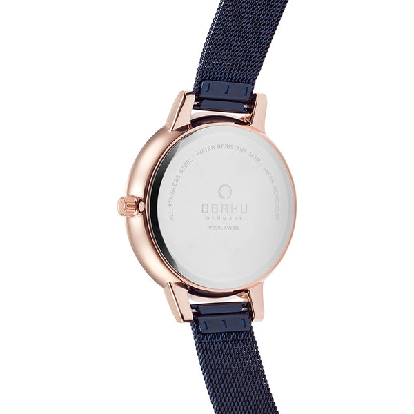 OBAKU WATCH | OB734 - V209LXVLML
