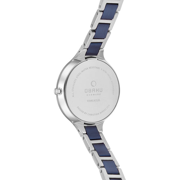 OBAKU WATCH | OB742 - V218LXCLSL