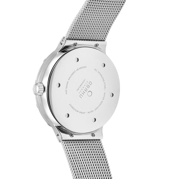 OBAKU WATCH | OB750 - V220GMCLMC