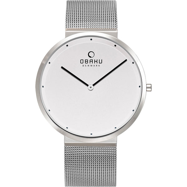 OBAKU WATCH | OB779 - V230GXCWMC