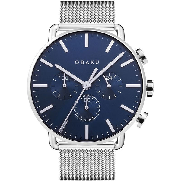 OBAKU WATCH | OB795 - V232GCCLMC