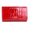 GUFO CLUTCH WALLET | GF145 - GFW2316 RED - Zawadis.com