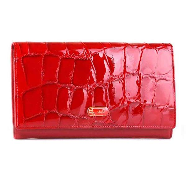 GUFO CLUTCH WALLET | GF144 - GFW2306 RED - Zawadis.com