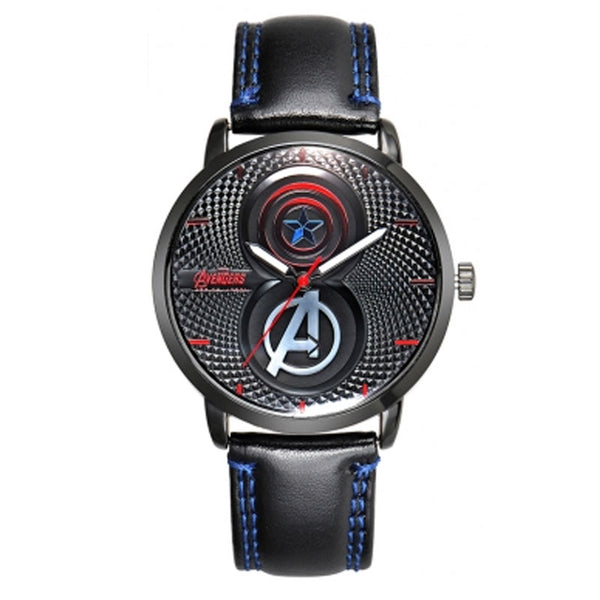 AVENGERS WATCH | DS34 - 81028R1.B2 - Zawadis.com