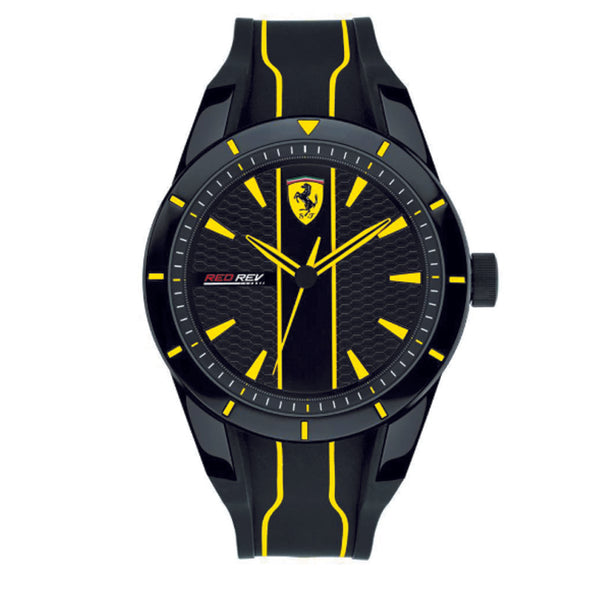 SCUDERIA FERRARI WATCH | SF2 - 830482