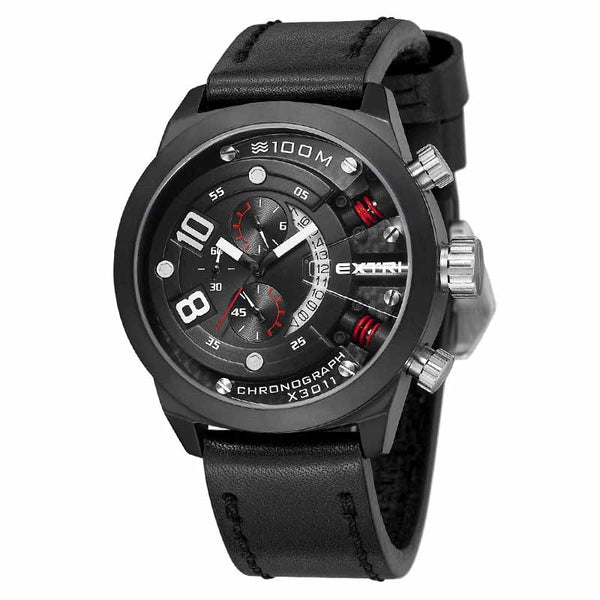 EXTRI WATCH | XT4 - X3011E