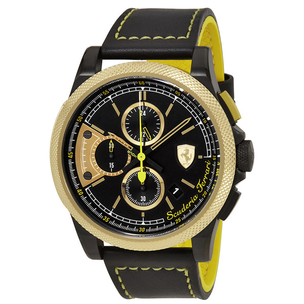 SCUDERIA FERRARI WATCH | SF36 - 830314