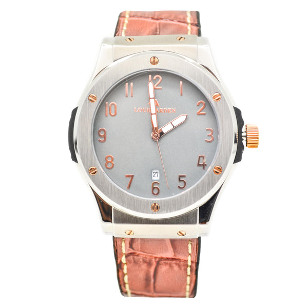 LOUIS ARDEN WATCH | LA37 - LA2600M - Zawadis.com