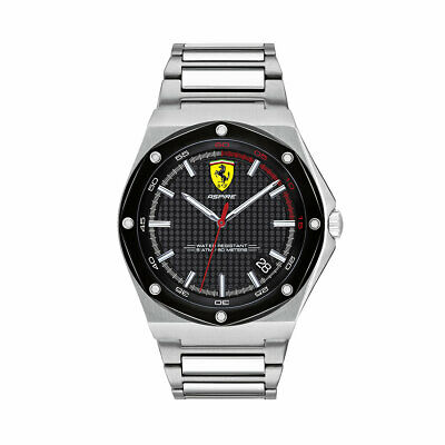 SCUDERIA FERRARI WATCH | SF73 - 830666