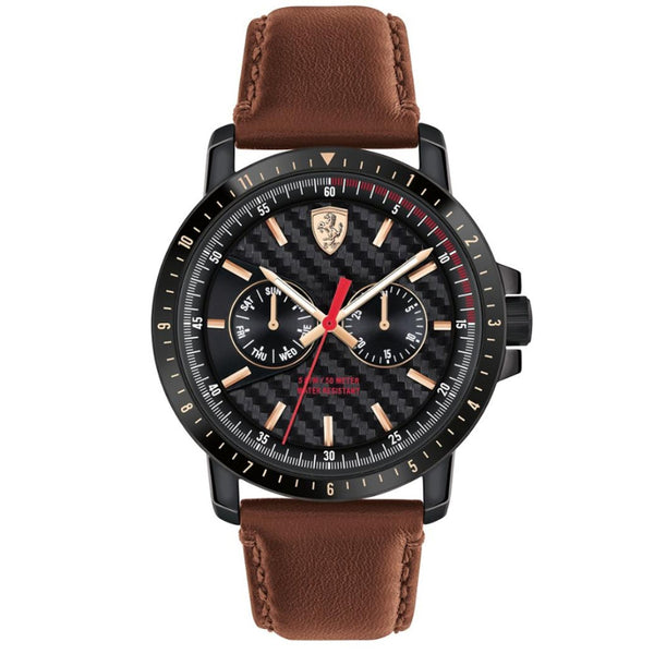 SCUDERIA FERRARI WATCH | SF33 - 830452