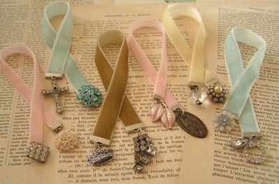 Bookmark Bijoux