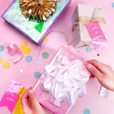 Gift-Wrapping Mistakes To Avoid