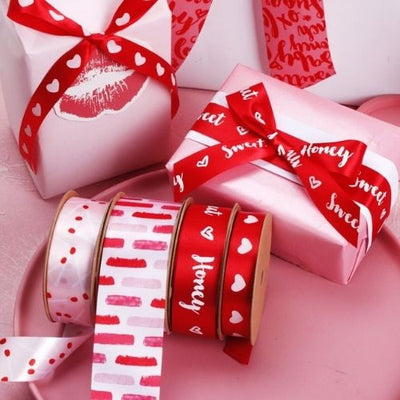 Best Ways To Wrap Gifts For Valentine's