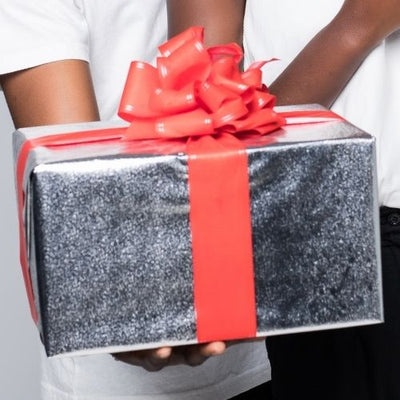 The Different Types of Gift Wrapping Paper