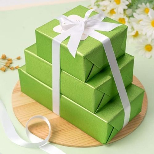 Gift Wrapping-Related Facts You Did Not Know