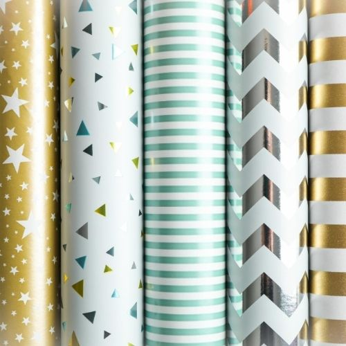 How to Choose the Best Wrapping Paper