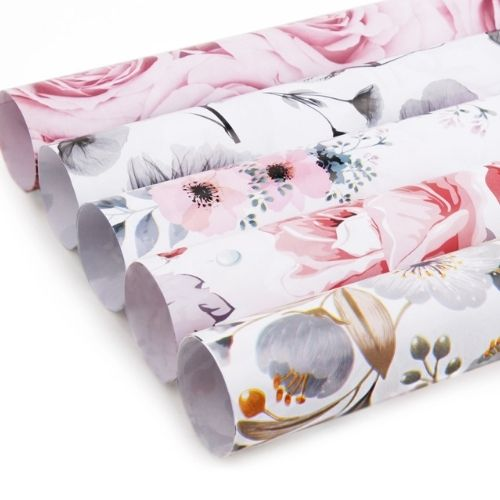 How To Organize Your Wrapping Supplies