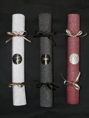 "LaRibbons ""Metallic Glitter"" Gift Wrap Bundle"