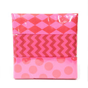 Pink novelty ribbon bundle