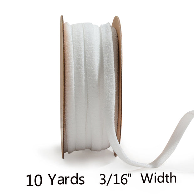 5mm Elastic Stretch Cord - 10 Yard Spool