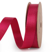 Rose powder and gold metallic sparkle glitter ribbon