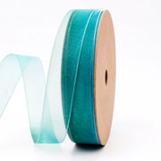 16mm Ombre Organza Ribbon