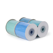"2 1/4"" inch blue ribbon 4 pack"