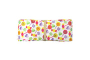 1 1/2 inch Candy printed Grosgrain Ribbon