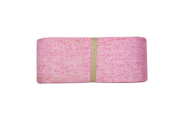 1 1/2 Inch Pink Denim Grosgrain Ribbon