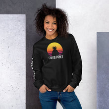 Load image into Gallery viewer, Calvin Priice Sweatshirt