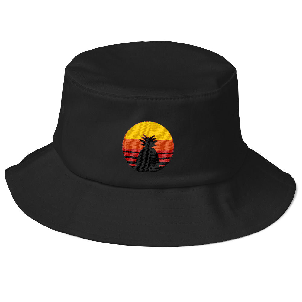 Calvin Priice Bucket Hat