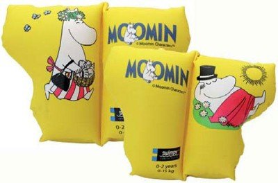 50% OFF Moomin Armbands by Swimpy
