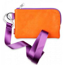 Load image into Gallery viewer, 50% OFF Stinky Orange  telephone pouch