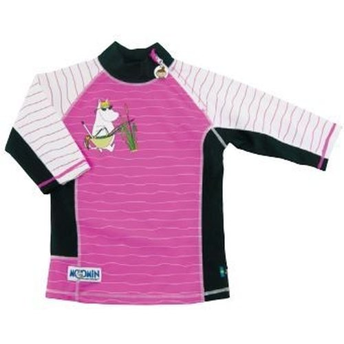 50% OFF UV-top Mumin, Pink Swimpy