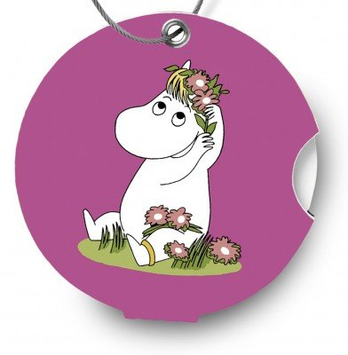 LUGGAGE TAG - SNORKMAIDEN