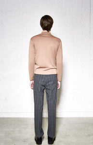 50% OFF  Sharp Sweater, Beige by F.A.S Sweden