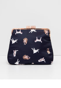 Rescue Dog Purse L