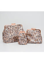 Load image into Gallery viewer, Animal Rights Glitter Purse XL