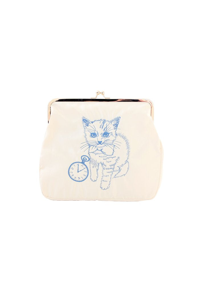 Kitten XL Purse