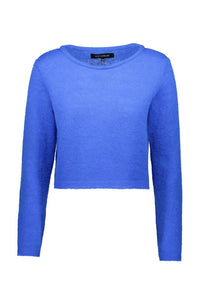 50 % OFF BERGEN MOHAIR SWEATER