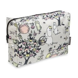 50% OFF JUHLAMUUMI toiletry bag