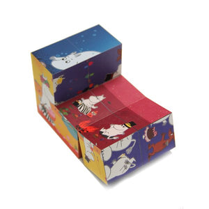 50% OFF Moomin Magic Cube – Tove's Jubilee Special Edition